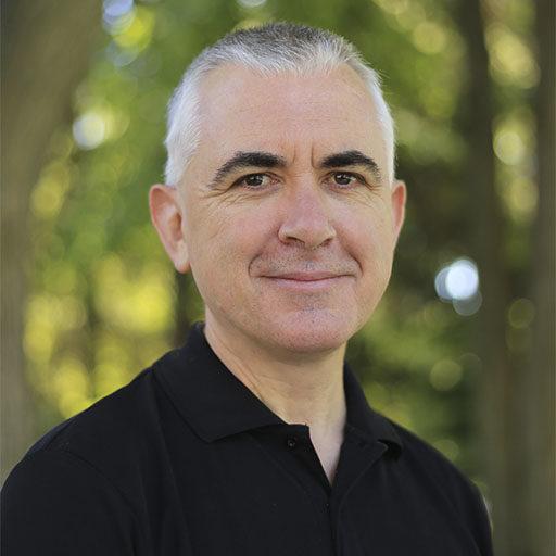 Profile picture for David I. Smith